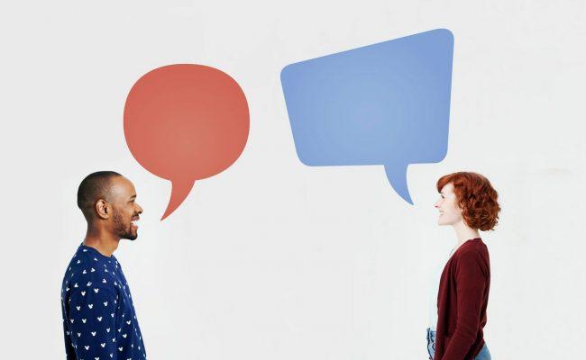 أمثلة على مواضيع للنقاش