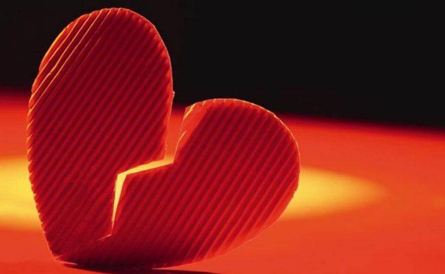 قصص حب حزينة عن الفراق