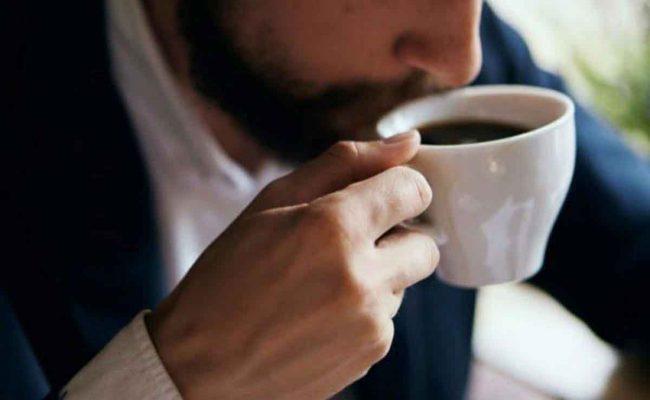أضرار القهوة على المعدة