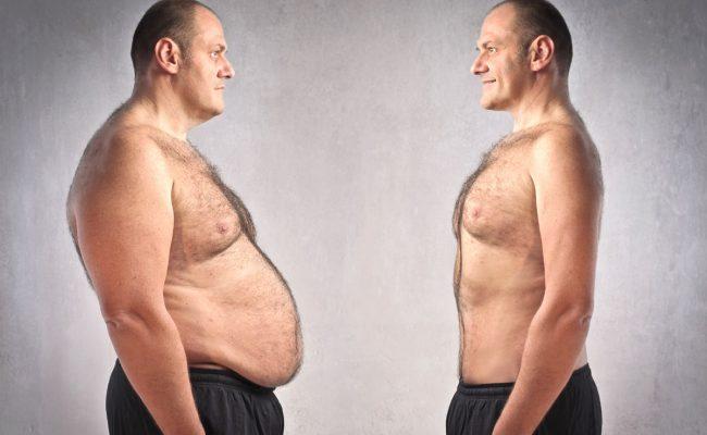 تنشيط هرمون حرق الدهون