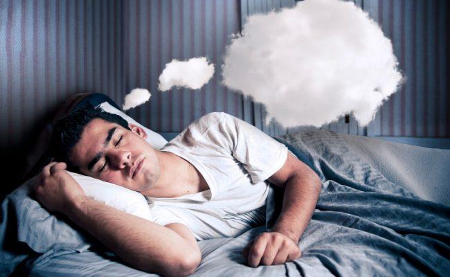 كيف تنام بسرعة من غير تفكير