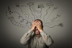 مسببات التفكير السلبي