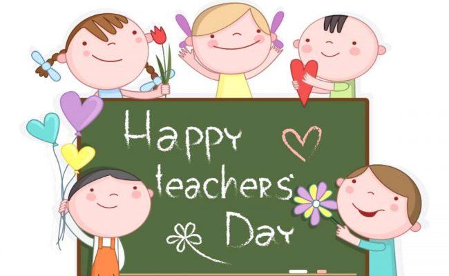 كلام عن يوم المعلم العالمي