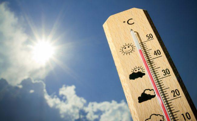 هو مصدر الحرارة في الطبيعة