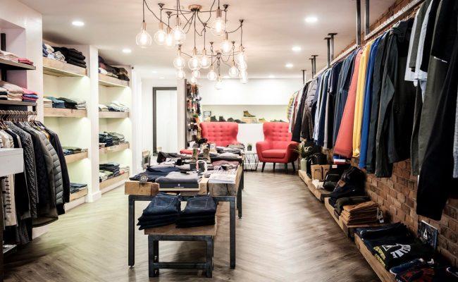 اقتراحات أسماء محلات ملابس