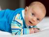 جرعة Dentinox لحديثي الولادة للمغص والغازات