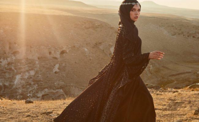 تفسير حلم الفستان الأسود للمتزوجه
