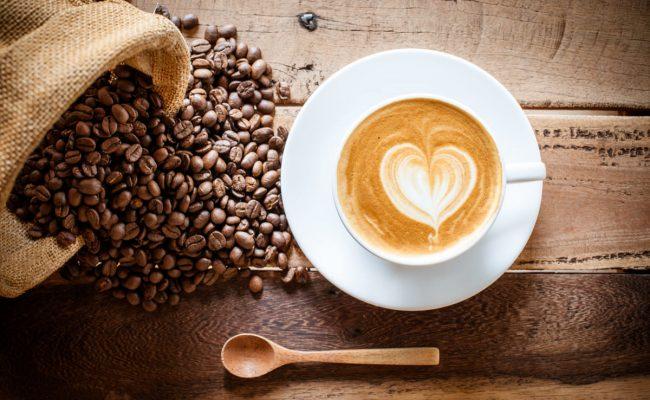 أنواع كبسولات القهوة