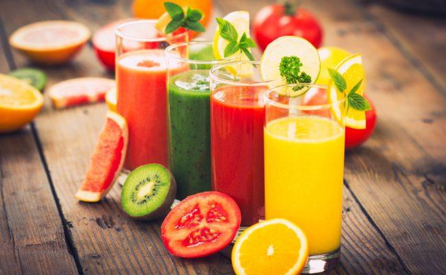 افضل عصير للقولون