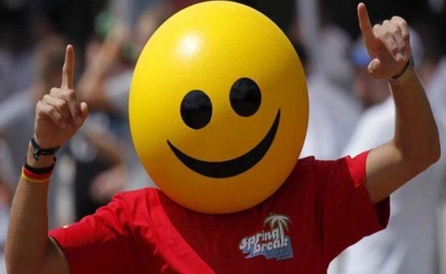 متى اليوم العالمي للابتسامة