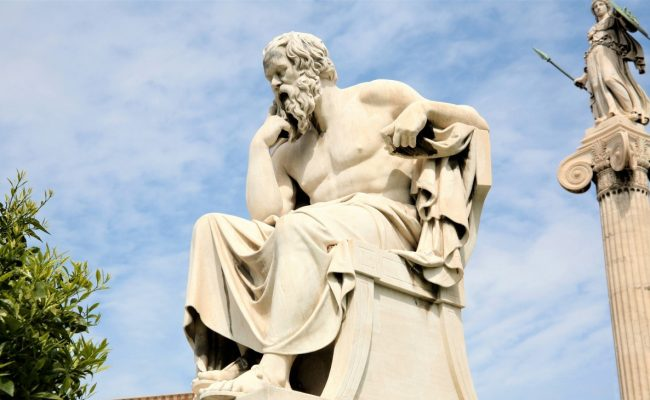 اين ظهرت الفلسفة ومتى